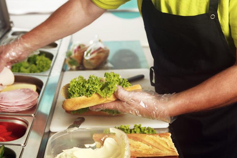 Somministrazione e Vendita prodotti Alimentari